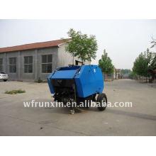 Round Small hay Baler Machine witth CE (RXYK0850)