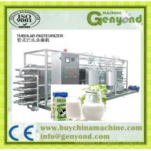 Juice Drink Tubular Sterilizer/ Pasteurizer