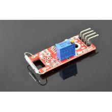 3.3V - 5V Reed Switch Sensors for Arduino , Electronic Comp