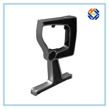 Steel Chair for Cinemas and Stadiums Ny Die Casting