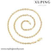 42697-Ожерелье Xuping Ювелирных Изделий С Хорошим Количеством