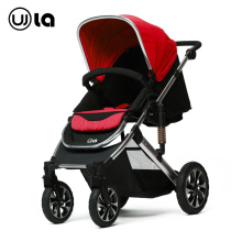 2in1 high landscape baby stroller