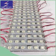RGB SMD5050 светодиодный модуль для инъекций водонепроницаемый свет