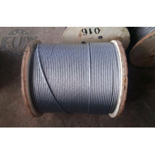 7X7 1X19 7X19 High Quality Stainless Steel Wire Rope