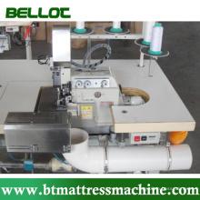 Высокая скорость отбортовки матрас оверлок швейная машина Bt-FL08