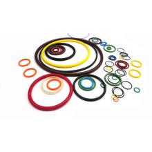 Customized Non Toxic Multi Color Rubber Parts
