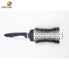 Brosse ronde Nano Céramique Thermique & Ionic Tech Brosse À Cheveux