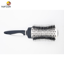 Round Brush Nano Thermal Ceramic & Ionic Tech Hair Brush