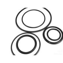 EPDM Силиконовые резиновые уплотнительные кольца по индивидуальному заказу