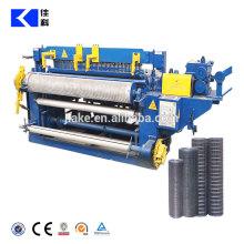 Alta eficiência GI máquina de solda de malha de arame fabricante