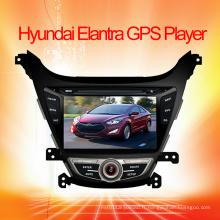 Systèmes Android Car Radio pour Hyundai Elantra GPS Player
