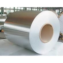 Rollo de aluminio laminado en frío
