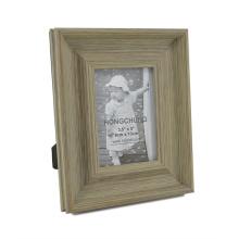 Проблемная отделка Пластиковая рамка для фотографий для домашнего украшения