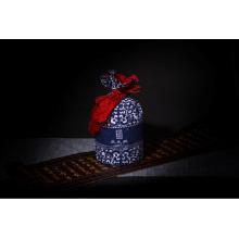 qualidade extra huangshan songluo marca embalado com 250g de lata e saco azul