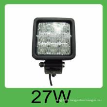 27w DC10-30V 2430LM ampoule de l'éclairage de la voiture