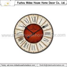 Dia = 60 Haus Zimmerdekoration Wanduhren zum Verkauf