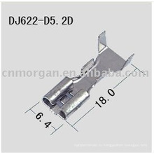 DJ622-Д5.2Д припой клемма кабеля