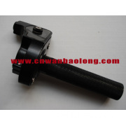 Dirt Bike Parts & Accessories Alloy CNC Throttle 023H