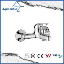 Zinc Handle Brass Body Bath Shower Faucet (AF1983-2)