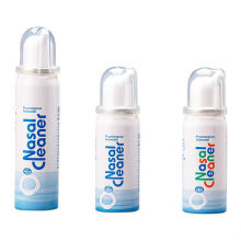 Apon Nasal Cleaner Physiologische Seewasser Spray 60ml