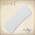 Customized ions sanitary pads companies free sample panty liner