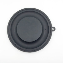 Industry rubber product/neoprene diaphragm for diaphragm pump sealing