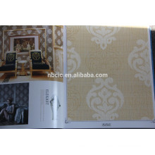2015 New Design Tissu Jacquard Textile fabriqué en Chine