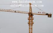 QTZ40 de guindaste de torre