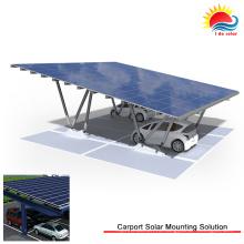 Достаточный запас Солнечной крыши установка системы (NM0440)