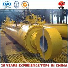 Cylindre hydraulique personnalisé pour équipement de plate-forme extracôtière