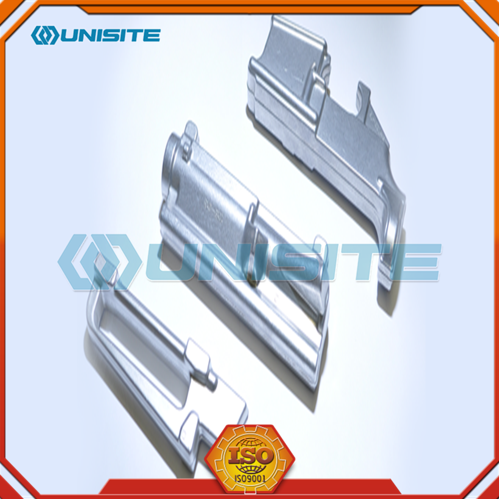 High precision aluminum forging part