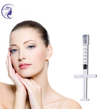 Hyaluronic Acid Injectable Fillers for Breast Augmentation