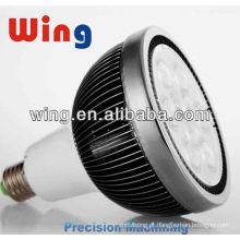 High precision die cast cylindrical heat sink die cast supplier