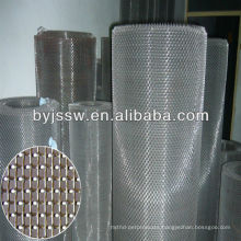 Plain/ Dutch / Twill Weaving Stainless Steel Wire Mesh