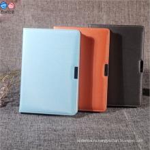 2016 завод продают рекламные PU красочные ноутбуки (PU-A5-02)