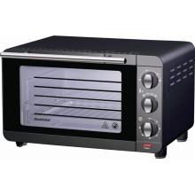14L Qualitäts-preiswerter Preis-Edelstahl-elektrischer Ofen