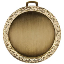 OEM brand custom sport blank medal