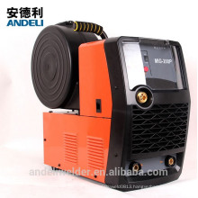 New Design Inverter Pulse MIG-200 MIG/MAG/MMA 2 in 1 Aluminum Welding Machine
