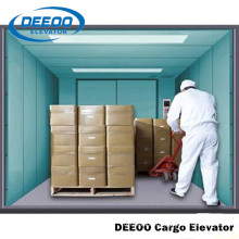 Deeoo Warehouse Small Cargo Lift with Best Price