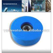elevator wheel, elevator roller, elevator control systems 80X25X6204