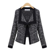 New Life Discount Long Sleeve Ladies Jacket (S3010003)