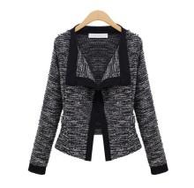 New Life Discount Long Sleeve Ladies Jacket (S3010003)