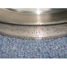 fabricante abastecimento diamante/disco diamantado para processamento de borda redonda