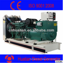 250Kva/200Kw Water Cooled R6126ZLD Diesel Generator 50Hz