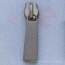 Tirador / deslizador con cremallera metal-pistola para accesorios de bolsa (G20-498A)