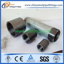 DIN 2441 Tube Material Seamless Pipe Nipple