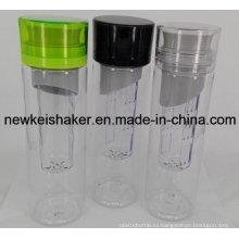 Бутылка с водой для воды Lemon / бутылка с фруктами Detox