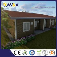 (WAS1010-36Д)Филиппины модульные здания дома оптом