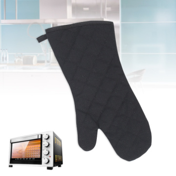 Pure Black Kitchen Isolierhandschuhe