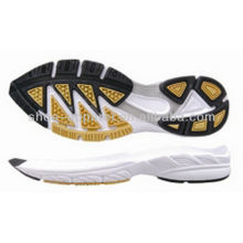 2013 wholesale running sport shoe sole eva sole